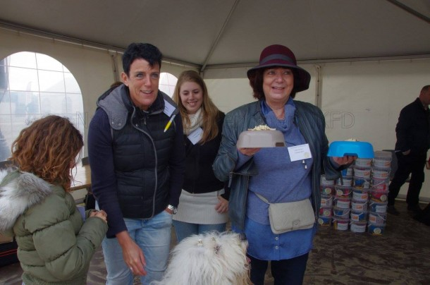 Nederlandse Kankerfonds voor Dieren