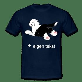 Elles Man - Tshirt - SITE