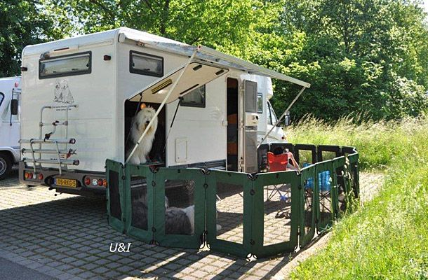 Camperplaats Duitsland